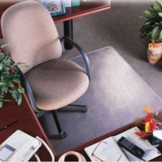 Deflect-O Premium Chairmat Loveland CO