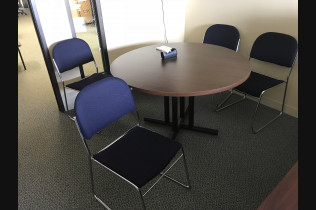 Used Conference Meeting Tables