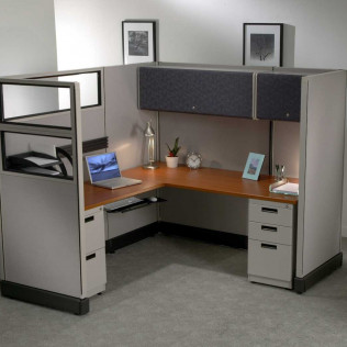 Mirage - Action Office cubilce system Loveland CO