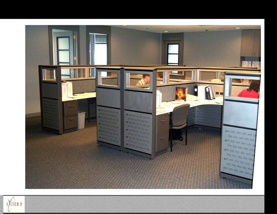 Office Cubicles Loveland Colorado New Used Office