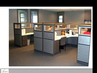 Unisource Extreme cubicle systems Loveland CO