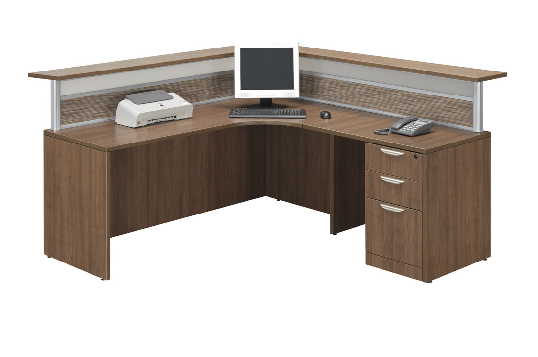 Reception Desks Loveland Colorado New Used Office