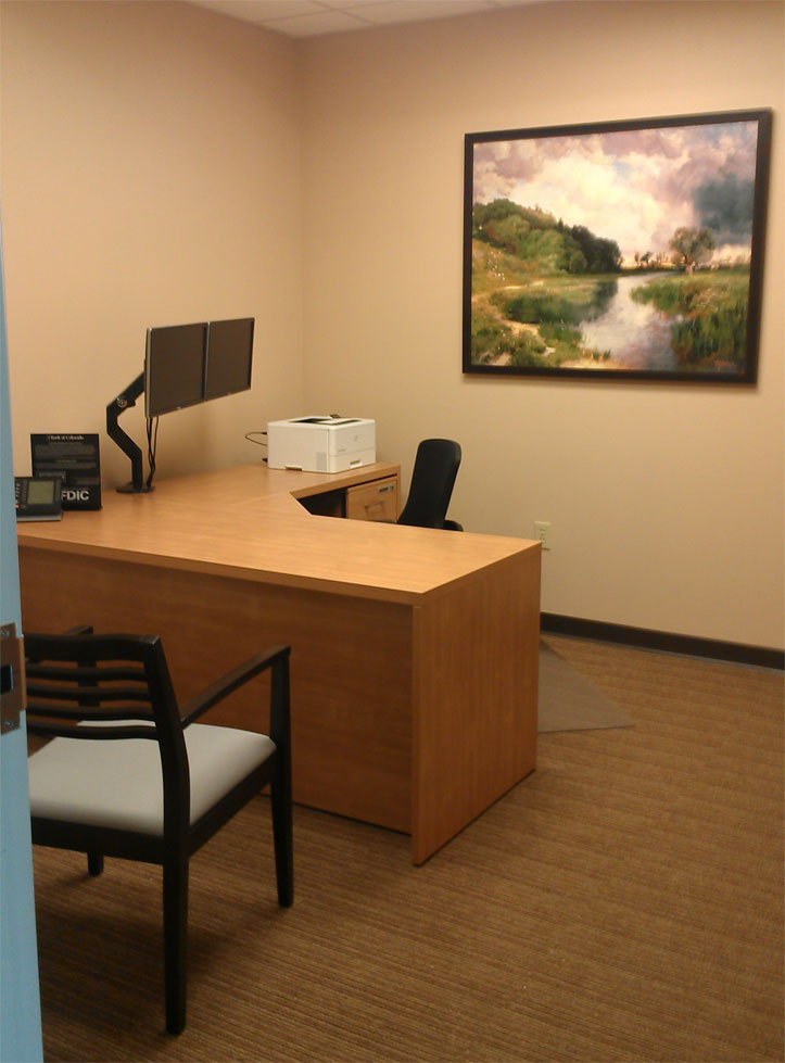 Portfolio Loveland Colorado New Used Office Furniture