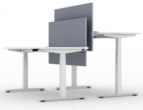 Electric Motorized Height Adjustable Desks