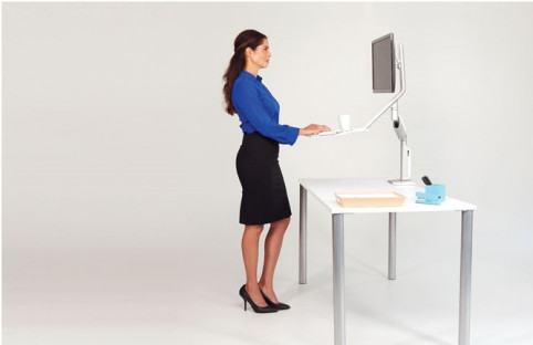 Human Scale QuickStand Lite